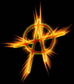 le cercle anarchiste